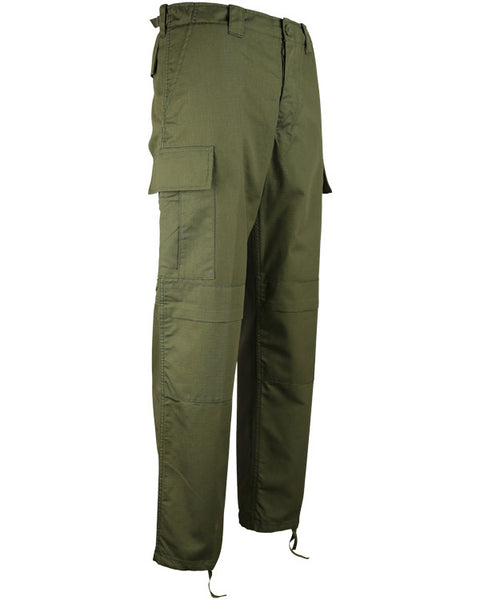 M-65 BDU Ripstop  Clothing Kombat Tactical - The Back Alley Army Store