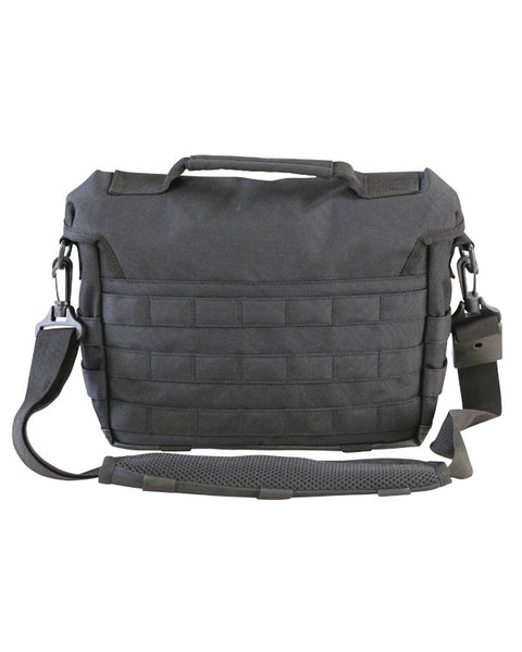 Messenger Bag 10ltr-Olive  Bag Kombat UK - The Back Alley Army Store