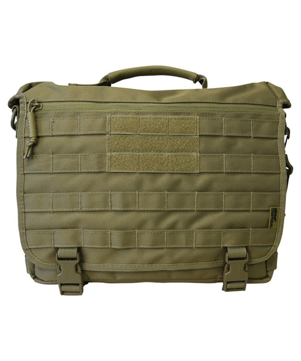 Medium messenger bag-Coyote 20 litre laptop tactical bag