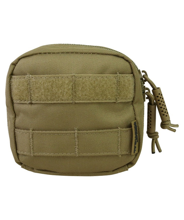 Mini utility pouch-3 COLOURS