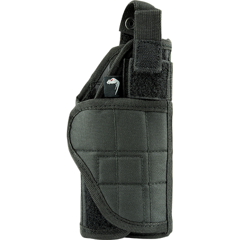 Modular adjustable holster BLACK Airsoft Viper Tactical - The Back Alley Army Store