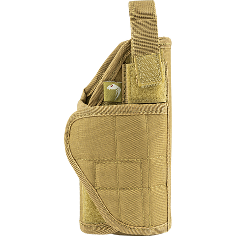 Modular adjustable holster COYOTE Airsoft Viper Tactical - The Back Alley Army Store