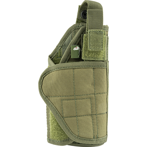 Modular adjustable holster OLIVE Airsoft Viper Tactical - The Back Alley Army Store