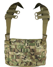 Molle chest rig-BTP extendable chest rig