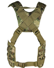 Molle chest rig-BTP