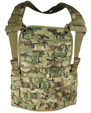 Molle chest rig-BTP  Airsoft Kombat UK - The Back Alley Army Store
