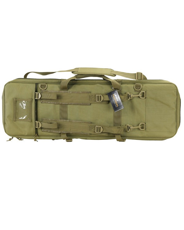 weapons carrier rifle bag pistol bag backpack