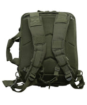 Navigation Bag 30ltr-Olive  Bag Kombat UK - The Back Alley Army Store