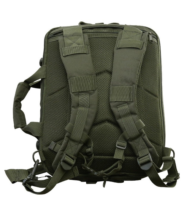 tactical laptop backpack olive green od og
