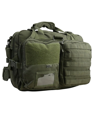 navigation bag olive green od og