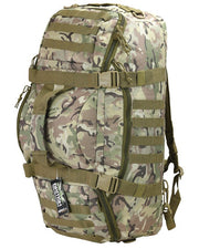 Operators Duffle 60ltr BTP Bag Kombat UK - The Back Alley Army Store