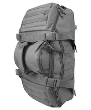 Operators Duffle 60ltr GUNMETAL GREY Bag Kombat UK - The Back Alley Army Store