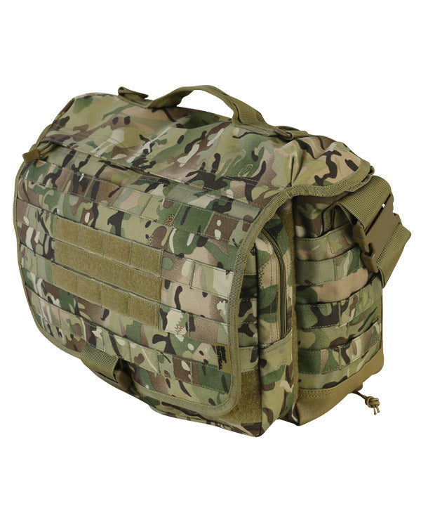 Operators Grab 25ltr BTP Bag Kombat Tactical - The Back Alley Army Store