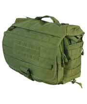Operators Grab 25ltr OLIVE Bag Kombat Tactical - The Back Alley Army Store