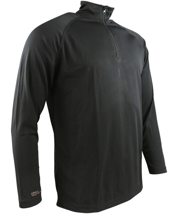 Operators mesh top-Black