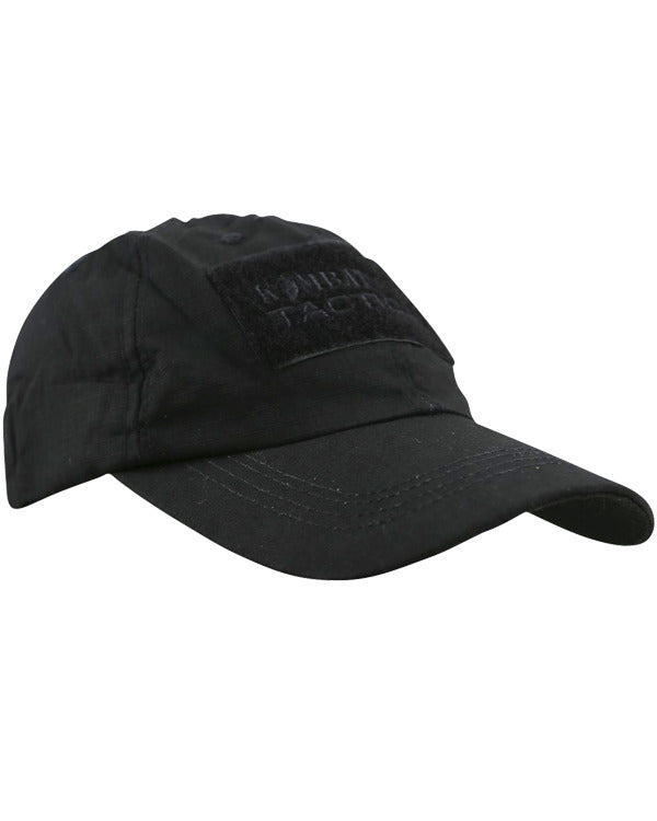 Operators cap-Black