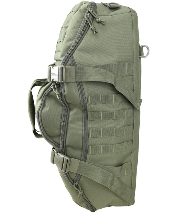 Operators Duffle 60ltr-Olive green tactical bag\rucksack