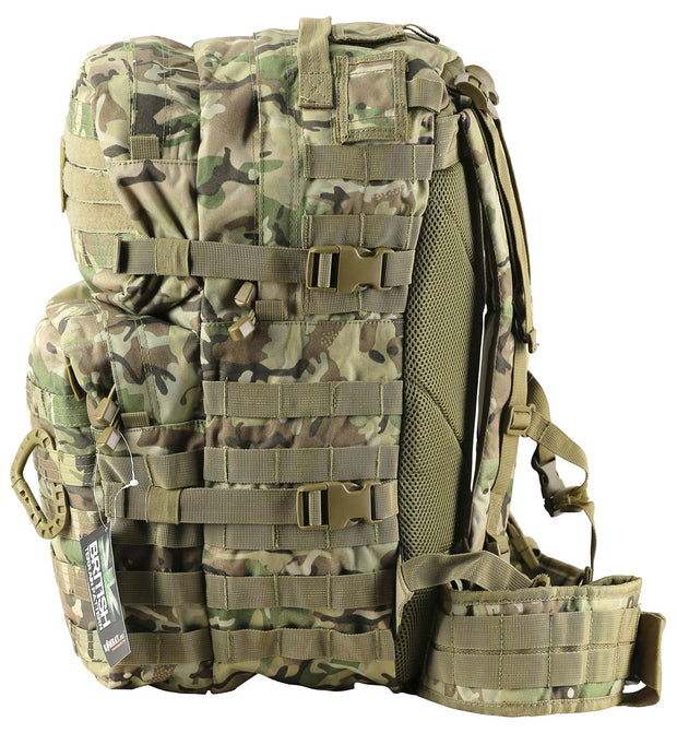 Medium Assault Pack 40ltr-BTP