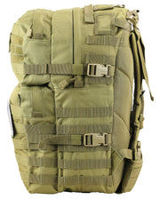Medium Assault Pack 40ltr-Coyote
