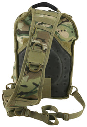 Mini Recon Shoulder Pack 10ltr  Bag Kombat UK - The Back Alley Army Store
