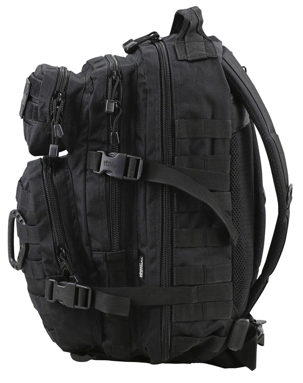 Small Molle Assault Pack 28ltr Black