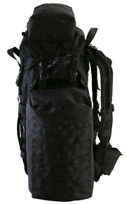Tactical Assault Pack 90ltr-Black