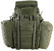 Tactical Assault Pack 90ltr-Olive
