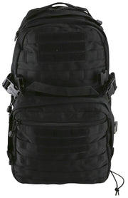 Recon Pack 50ltr-Black