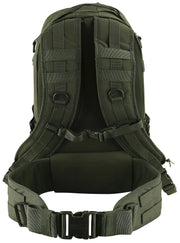 Recon Pack 50ltr-Olive