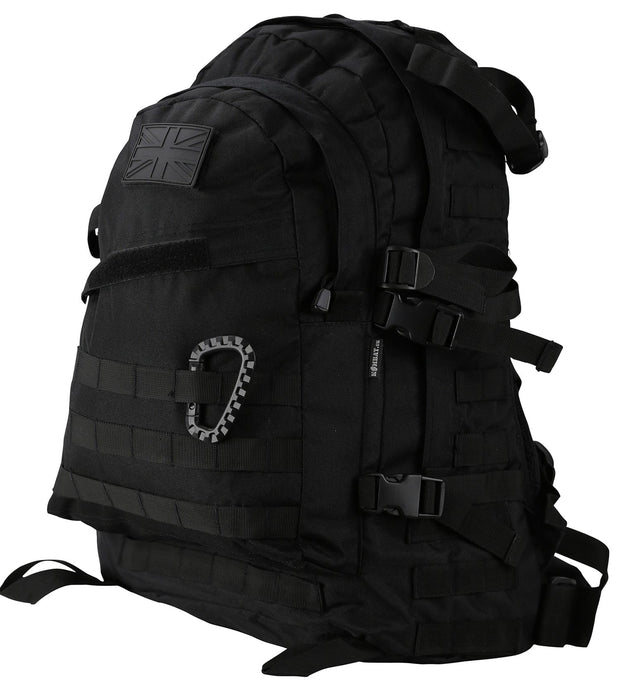 Spec Ops Pack 45ltr-Black