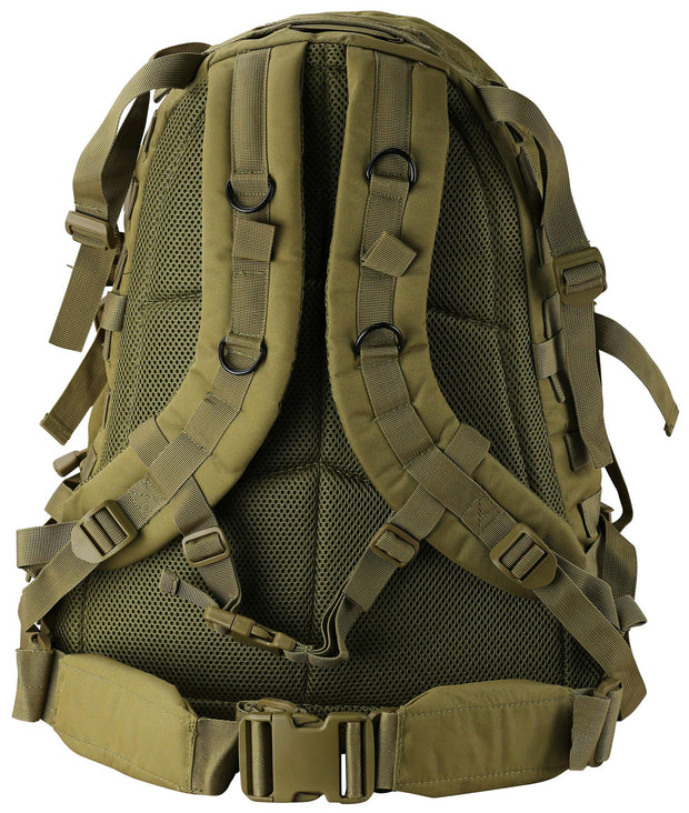 Spec Ops Pack 45ltr-Coyote