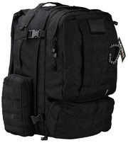 Viking Patrol Pack 60ltr-Black