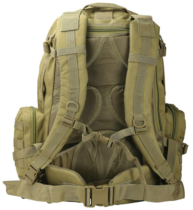 Viking Patrol Pack 60ltr-Coyote