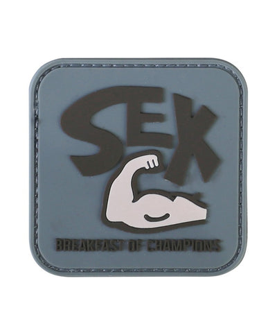 Sex...-Tactical velcro patch