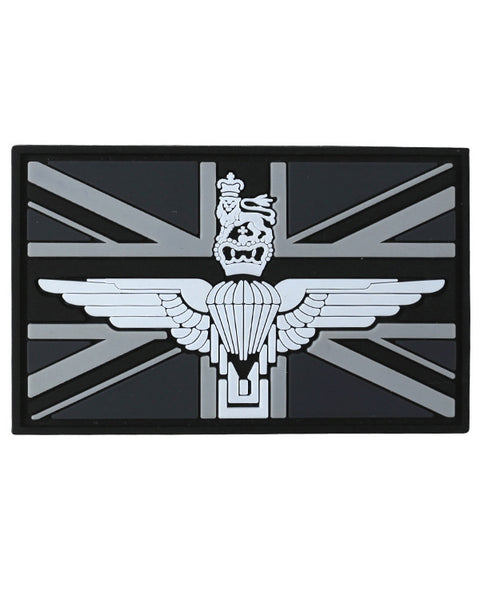 Parachute Regiment-Tactical velcro patch  Airsoft Kombat UK - The Back Alley Army Store