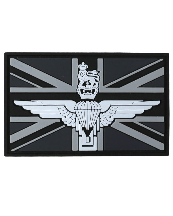 Parachute Regiment-Tactical velcro patch