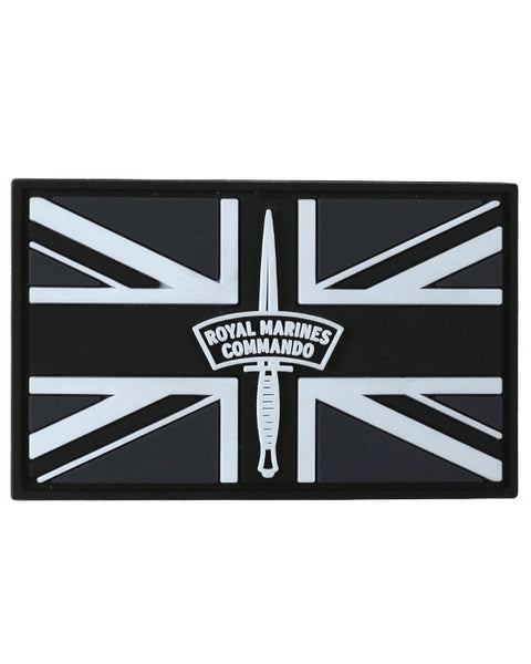 Royal Marines Commando-Tactical velcro patch  Airsoft Kombat UK - The Back Alley Army Store