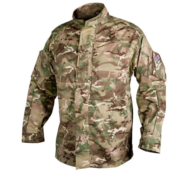 PCS shirt - MP CAMO® XS-88 Clothing Helikon-Tex - The Back Alley Army Store