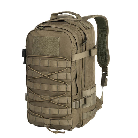 Raccoon pack MK2-Codura COYOTE Bag Helikon-Tex - The Back Alley Army Store