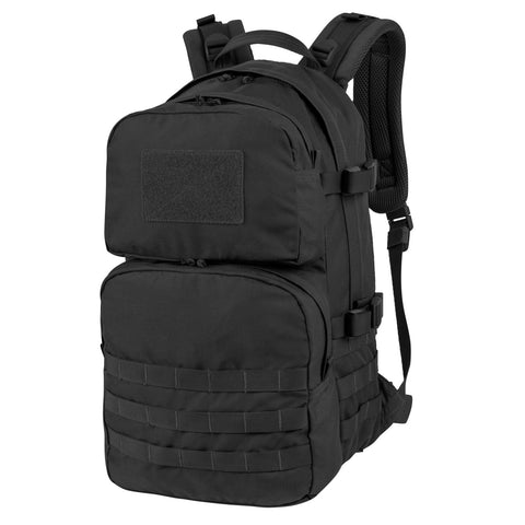 Ratel MK2 Backpack BLACK Bag Helikon-Tex - The Back Alley Army Store