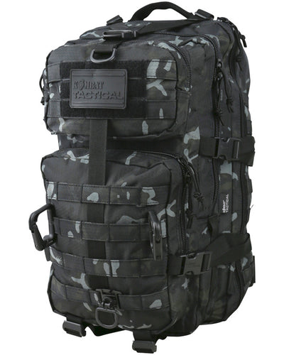 Reaper pack 40ltr-BTP Black