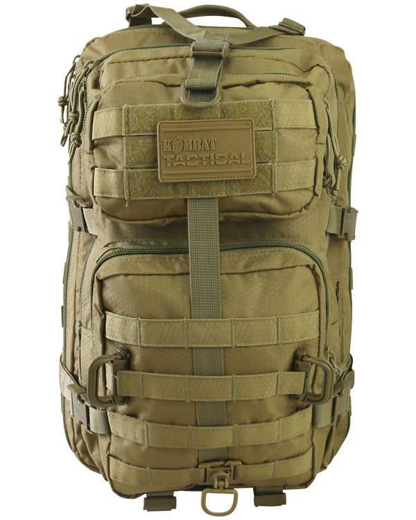 Reaper pack 40ltr-Coyote  Bag Kombat - The Back Alley Army Store