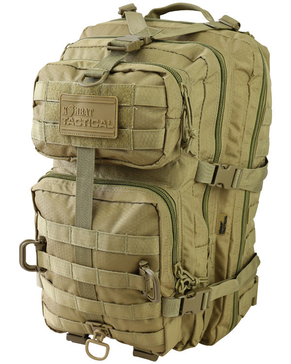Reaper pack 40ltr-Coyote