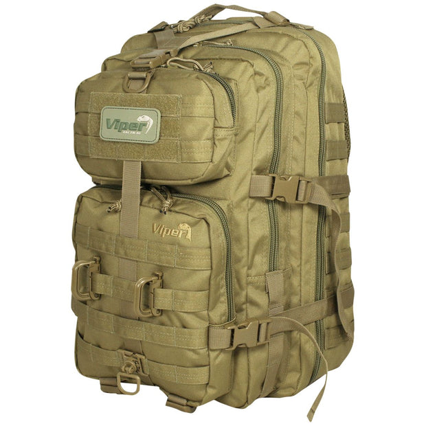 VIPER Recon extra pack-Coyote tactical airsoft baggage