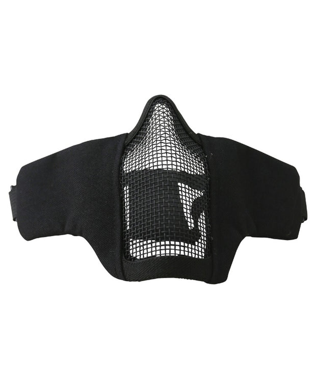 Recon face mask-Black