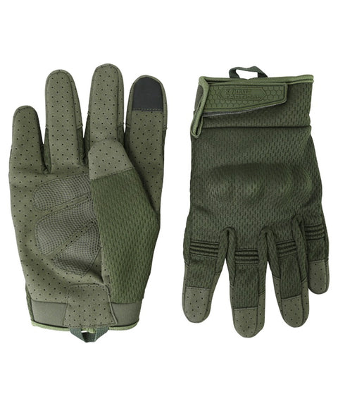 Recon gloves-Olive
