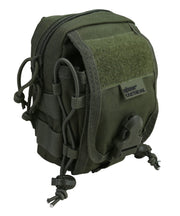 Recon pouch-B.T.P OLIVE Airsoft Kombat UK - The Back Alley Army Store