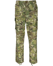 S95 Rip-stop trousers-BTP  Clothing Kombat UK - The Back Alley Army Store