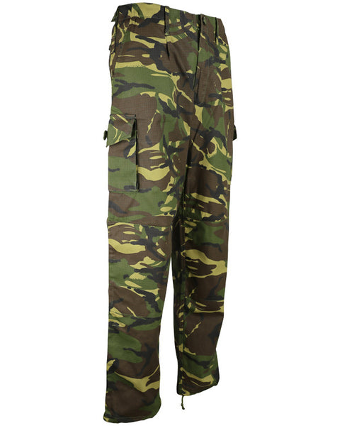 S95 Rip-stop trousers-DPM 30 Clothing Kombat UK - The Back Alley Army Store