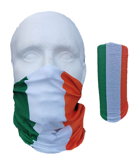 Irish  headwear Rude Snoods - The Back Alley Army Store
